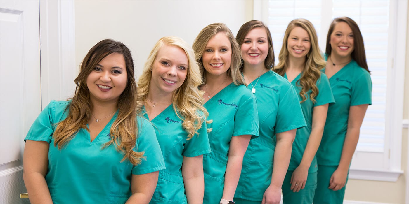 Our Team - Montgomery Dentistry